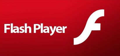 Obter Adobe Flash player